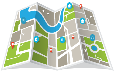 map-navigation